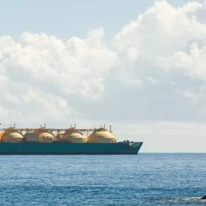 US LNG Exports Drop More Than a Third