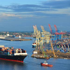 Overcapacity Still Weighs on Shipping Industry -Report
