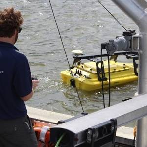 U.S. Navy, NOAA Strike Deal to Fast-Track Unmanned Maritime Systems