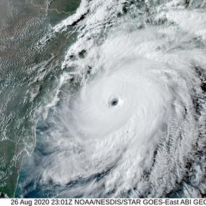 NOAA Predicts Active Atlantic Hurricane Season