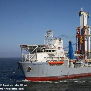 Noble Corp. Sends Force Majeure Notice to Shell over Drillship Damaged in Storm