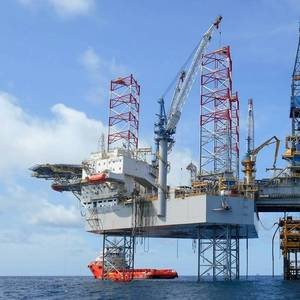 Total Makes 'Encouraging' North Sea Discovery
