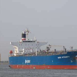 Synergy, Norden Launch Tanker JV