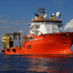 Solstad's Normand Cutter CSV Stays with Global Marine Group