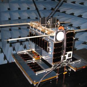 Microsatellites Launched for Maritime Monitoring, Comms and Science