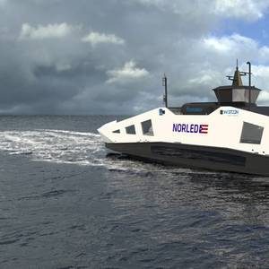 The Path to Zero: First Wave of Ships Explore Green Hydrogen