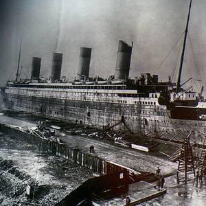 Historic Harland and Wolff Shipyard 'Saved'