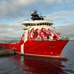 Atlantic Offshore Orders Hybrid Package for OSV Pair