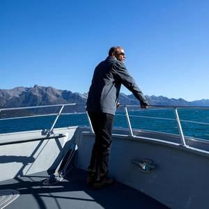 OP/Ed: Obama's Arctic Decision Undercut His Own Legacy