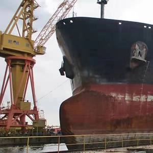 Cummins QSK95s: Big Electric Power for Conversion of Ariake to FPSO