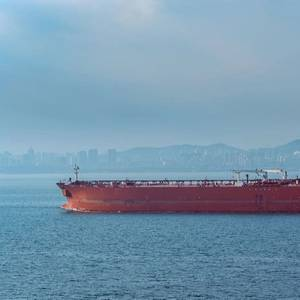 China's Crude Imports Surged 25% in July
