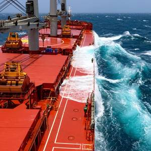 Mitigating Maritime Risk