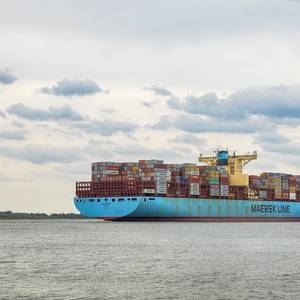 Maersk Chief Warns EU Antitrust Policy Benefits China, US