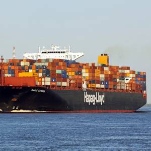 COVID-19 Cuts a Swath Through Containership Charter Earnings -MSI