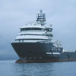 Two Offshore Vessels Join DOF Fleet