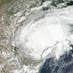 Harvey Throws a Wrench into US Energy Engine