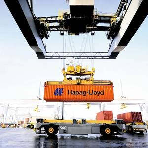 Container Shipping Looks Strong in 2021 - BIMCO