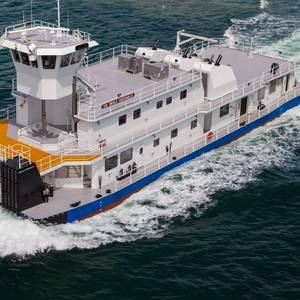 Great Workboats of 2018: Apply Now
