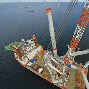 Offshore wind: One-stop Power Conversion