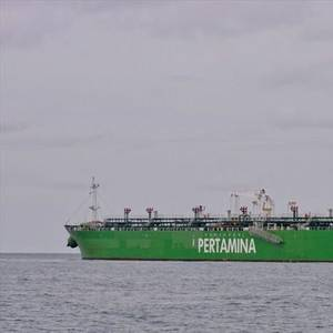 Pertamina Shipping Unit to Spend $4 Billion on Fleet Upgrades