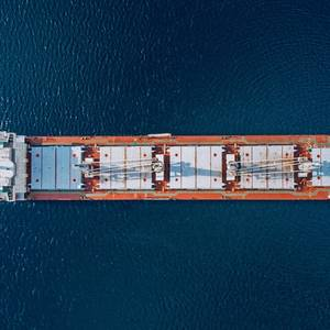 Handysize 38kt Time Charter Average FFA is 'Perfect Timing'