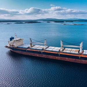 Secondhand Bulker Market on Pace for Record Year -BIMCO