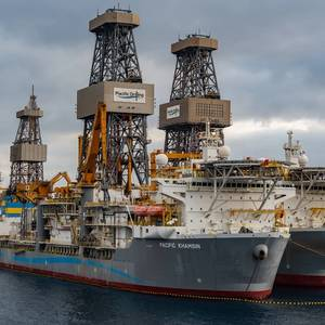 Pacific Drilling Files for Chapter 11 Bankruptcy Again