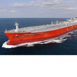 Pacific Gas Chooses Inmarsat's Fleet Xpress