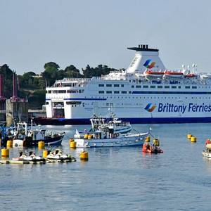 Interferry Welcomes Easing of Travel Restrictions