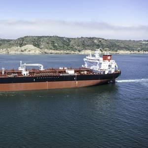 NASSCO Delivers Final Jones Act Tanker for APT