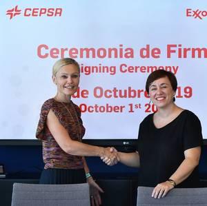 Cepsa, Exxonmobil Renew Marine Lubricant Pact