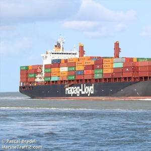 Crew on Two US-flagged Boxships Test Positive for COVID-19