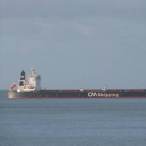 Pirates Rob Korean Bulk Carrier