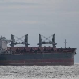 Pirates Flee After Failed Bulker Hijacking Off Nigeria