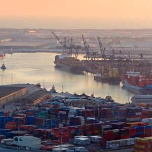 Op/Ed: Shipping's Energy Challenge