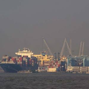 Nigeria Imposes Cargo Vessel Restrictions to Curb Coronavirus Spread