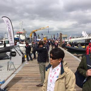 Seawork: Aptly Named, Well Worth the Visit