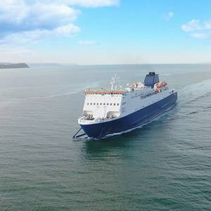 UK Provides Aid for Ferry Operators