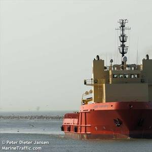 Edison Chouest Inks Deal for Battery-equipped PSV