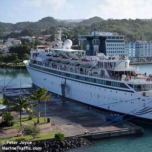 Scientology Cruise Ship Gets Measles Vaccine