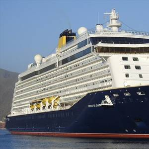 Saga Sees Resilient Cruise Bookings Despite COVID Concerns