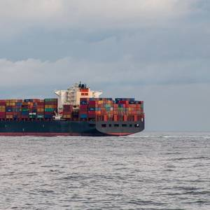 Is Global Political Action Needed to Help Shipping Go Green?