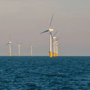 Permitting for Big US Offshore Wind Farm to Resume 'Very, Very Soon' -Avangrid CEO