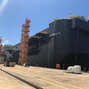 Petrobras to Buy P-71 FPSO and Deploy It on Itapu Field