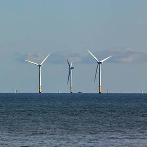 Europe's Wind Industry Needs More Sea Space