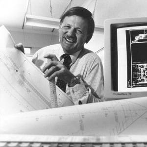 Incat Designs Founder Philip Hercus Passed Away