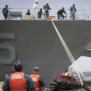 Phillystran Wins US Navy Ropes Contract