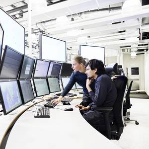 First Vessel Receives Cybersecurity Verification