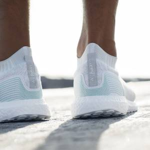 adidas is Making Shoes from 'Up-cycled' Ocean Plastic