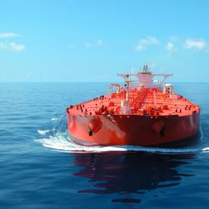 Total Charters LNG Dual-fuel VLCCs